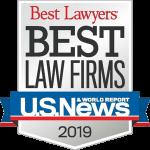2019 Best Lawyers Best Law Firms